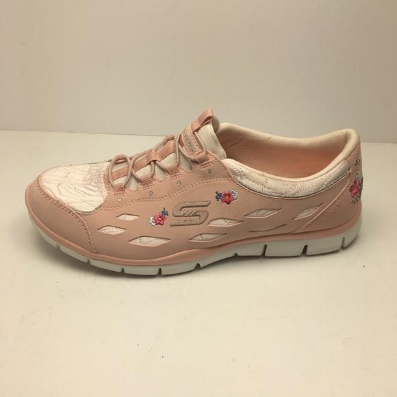 Womens Gratisdivine Bloom Sneaker Pnk